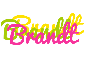 Brandt sweets logo