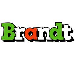 Brandt venezia logo