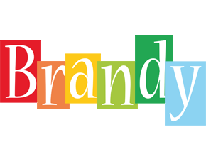 Brandy colors logo