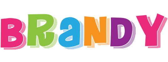 Brandy friday logo