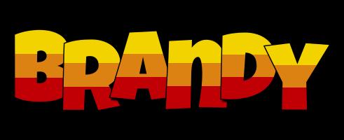 Brandy jungle logo