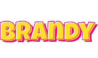 Brandy kaboom logo
