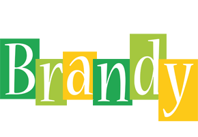 Brandy lemonade logo