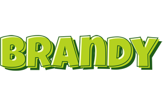 Brandy summer logo