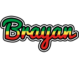 Brayan african logo