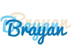 Brayan breeze logo