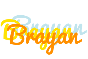 Brayan energy logo