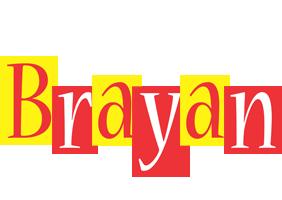Brayan errors logo