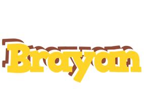 Brayan hotcup logo