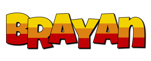 Brayan jungle logo