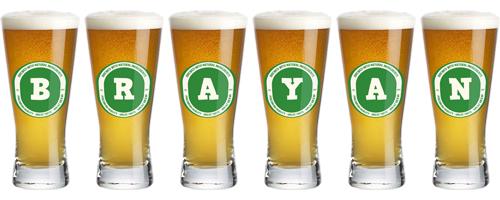 Brayan lager logo