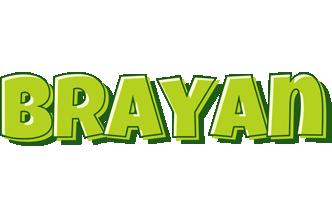Brayan summer logo