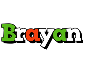 Brayan venezia logo
