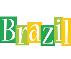 Brazil lemonade logo