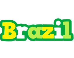 Brazil soccer logo