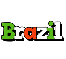 Brazil venezia logo