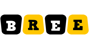Bree boots logo