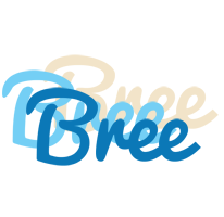 Bree breeze logo