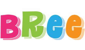 Bree friday logo