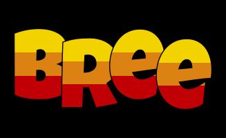Bree jungle logo