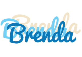 Brenda breeze logo