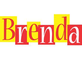 Brenda errors logo
