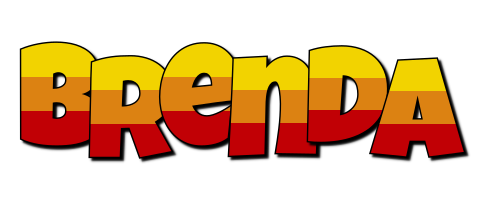 Brenda jungle logo