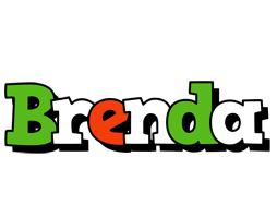Brenda venezia logo