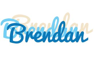 Brendan breeze logo