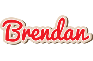 Brendan chocolate logo