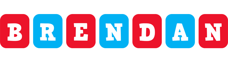 Brendan diesel logo