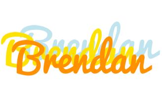 Brendan energy logo