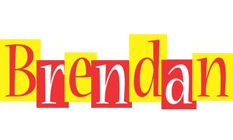 Brendan errors logo