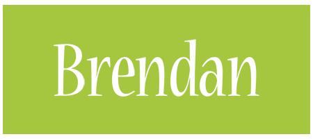 Brendan family logo