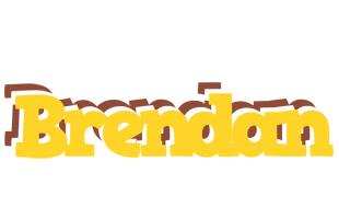 Brendan hotcup logo