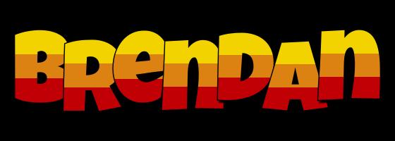 Brendan jungle logo