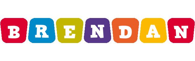 Brendan kiddo logo