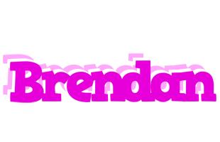 Brendan rumba logo