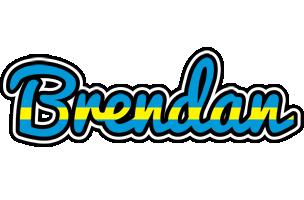 Brendan sweden logo