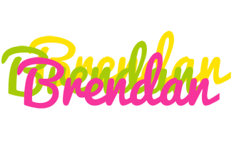 Brendan sweets logo