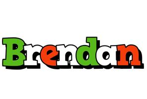 Brendan venezia logo