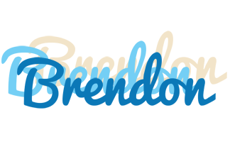 Brendon breeze logo