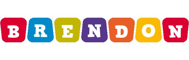 Brendon daycare logo