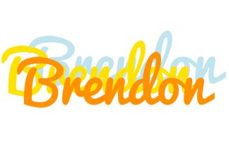 Brendon energy logo