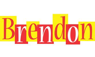 Brendon errors logo