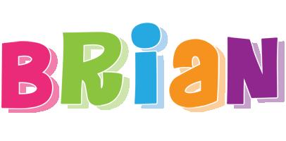 Brian friday logo