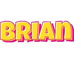 Brian kaboom logo