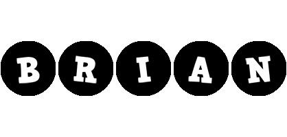 Brian tools logo