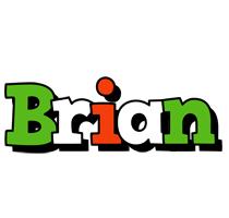 Brian venezia logo