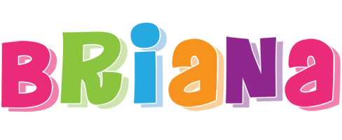 Briana friday logo